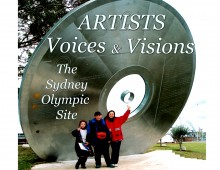 Artists Voices and Visions
